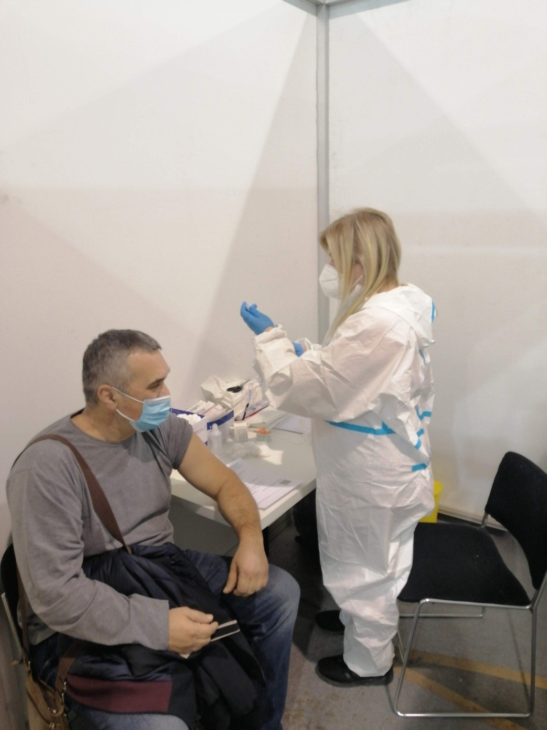 Direktor-vakcinacija